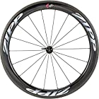 Zipp 404 FireStrike Carbon Road Wheelset - Clincher Impress Graphics, SRAM/Shimano