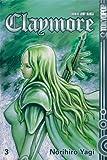 Claymore 03: Shonen Jump Manga - Norihiro Yagi