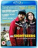 Sightseers [Blu-ray] [2012]
