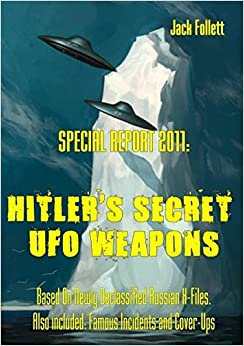 Hitlers secret weapons book