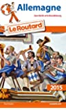 Guide du Routard Allemagne 2015