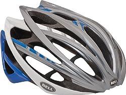 Bell Gage Stripes Bike Helmet from Bell