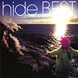Hide Hide - Hide Best-Psychommunity- [Japan LTD SHM-CD] UPCY-9386