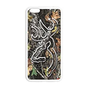 Amazon.com: Generic Browning Cutter Confederal Camo iPhone 6plus 5.5