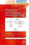 Fish Physiology: Homeostasis and Toxi...
