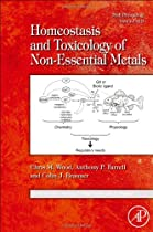 Fish Physiology: Homeostasis and Toxicology of Non-Essential Metals, Volume 31B