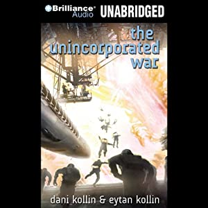 The Unincorporated War | [Dani Kollin, Eytan Kollin]