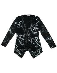 Super Safari  Fancy Cardigan Sweater