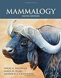Mammalogy (Jones & Bartlett Learning Titles in Biological Science)