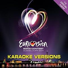 Eurovision Song Contest D�sseldorf 2011 - Karaoke