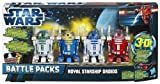 Star Wars Battle Packs
