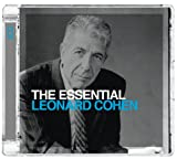 The Essential Leonard Cohen Leonard Cohen