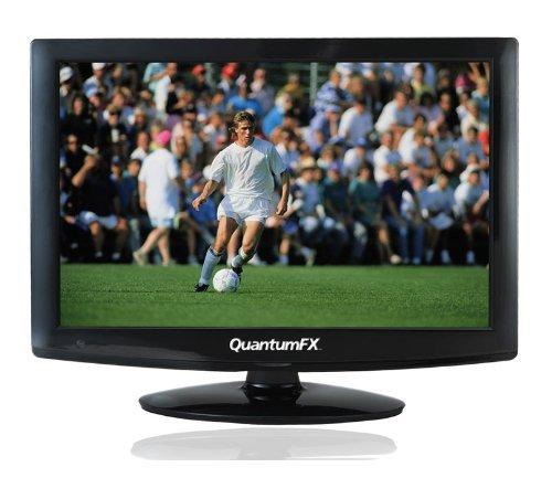 QFX TVLED1911 LED HDTV