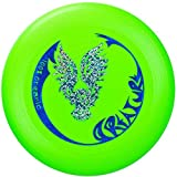 Eurodisc 175g not Discraft Ultimate Frisbee Competition Disc design CREATURE GREEN