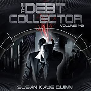 Debt Collector, Episodes 1-3 Audiobook