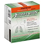 Asthmanefrin Racepinephrine Inhalation Solution Bronchodilator, Starter Kit