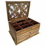 Come costruire un tavolo in legno legno costruire tavolo in legno - Costruire un portagioie ...