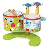 House of Toys My First Drum Kit