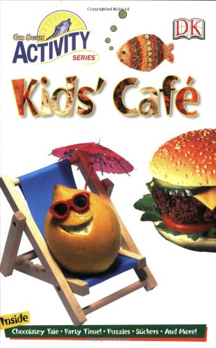 kids-cafe-with-stickers-cub-scout-activity