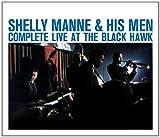 echange, troc Shelly Manne - Complete Live At The Black Hawk