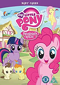 My Little Pony ;Baby Cakes - [DVD]