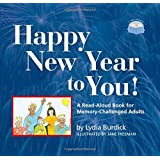 Happy New Year to You! (Two-Lap Books)
