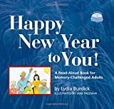 img - for Happy New Year to You! (Two-Lap Books) book / textbook / text book