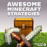 Amazing Minecraft Strategies: Gold Edition