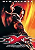 トリプルX[DVD]