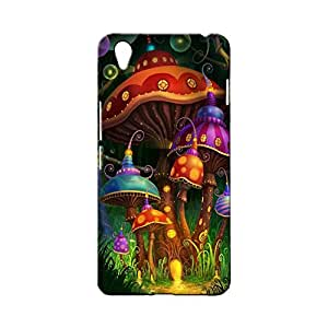 G-STAR Designer Printed Back case cover for Oneplus X / 1+X - G1009
