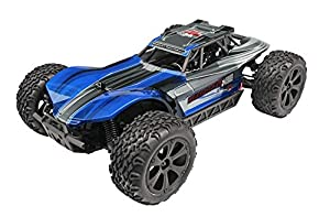 Redcat Racing Blackout XBE Electric Buggy with Waterproof Electronics Vehicle (1/10 Scale)