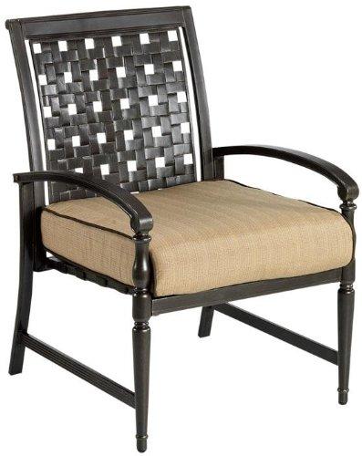 Martha Stewart Living™ Clover Beach Arm Chairs Set Of 2, 36.6