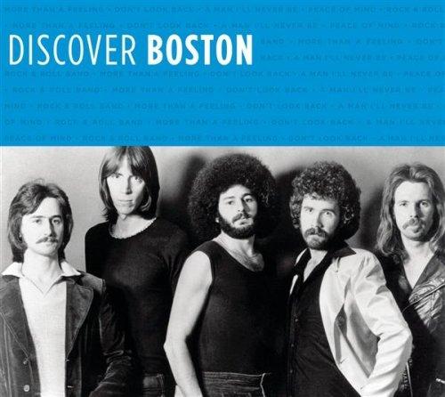 Boston - Discover Boston - Zortam Music