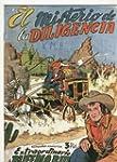 Almanaque Facsimil: Buffalo Bill extr...