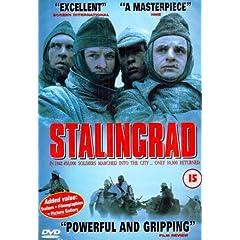 Stalingrad - Joseph Vilsmaier