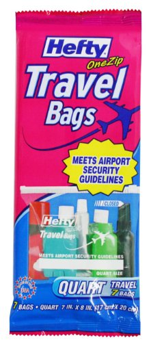 hefty-one-zip-travel-bags-quart-size