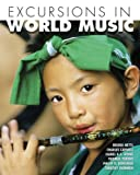 img - for Excursions in World Music Value Package (includes Music CDs for Excursions in World Music) (5th Edition) book / textbook / text book