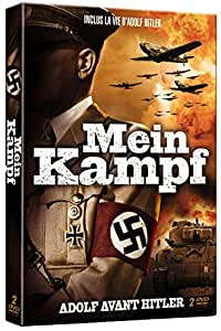 Amazon.com: Mein Kampf: Movies & TV