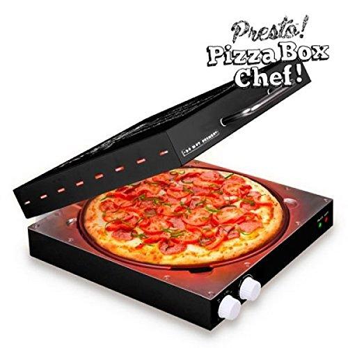 CEXPRESS - Presto! Pizza Maker