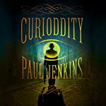 Curioddity: A Novel | Paul Jenkins