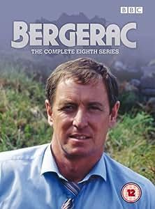 Bergerac - Series Eight - 3-DVD Box Set ( Bergerac - Entire Series 8 ) [ NON-USA FORMAT, PAL, Reg.2.4 Import - United Kingdom ]