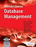 img - for Introduction to database management - International Economy Edition book / textbook / text book