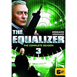 The Equalizer Season 3