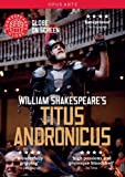 Shakespeare:Titus Andronicus [Various] [OPUS ARTE: DVD] [2015]