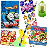 PRE FILLED Thomas the Tank Engine BARGAIN Party Bag (Mixed Toys) [Toy]