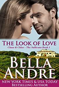 The Look Of Love by Bella Andre ebook deal