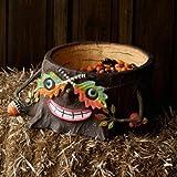 Glitterville Stumpy Candy Bowl