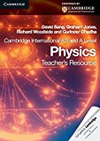 Cambridge International AS Level and A Level Physics Teachers Resource CD-ROM (Cambridge International Examinations)
