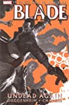 Blade Volume 1: Undead Again TPB