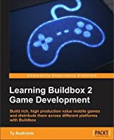 Learning Buildbox 2 Game Development Front Cover